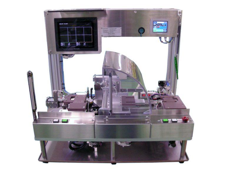 液晶屏组装设备