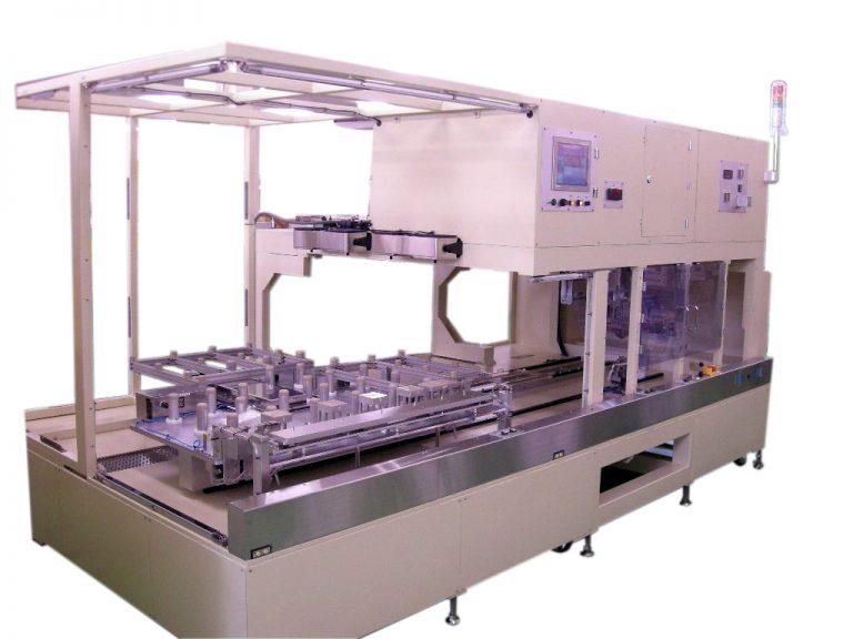 65型PWB圧着装置